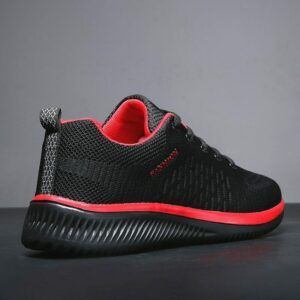 Hot Sale Light Casual Breathable Shoes 2020 Men's Comfortable 36-47 Large Size