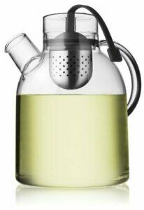 MENU kettle teapot made of glass tea egg with 1 4545129