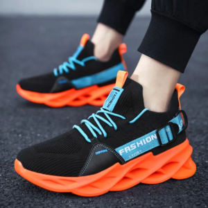 Men's shoes running shoes fashion sports outdoor leisure tennis gym sports shoes