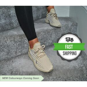 Sports Running Casual Absorbing Shoes Men Women Trainer Various Size Hot Sale