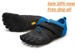 V-TRAIN 2.0 MEN'S /Shoes Men's FiveFingers -Training & Fitness