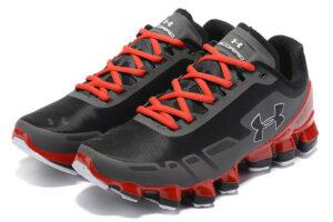 Men's Under armour UA Scorpio Generation Running Shoes Sport shoes Black