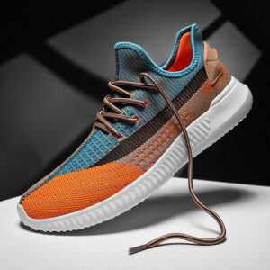 Men's Running Sports Shoes Casual Sneakers Athletic Jogging Tennis Trainers Gym