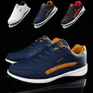 Men's Casual Walking Running Shoes Athletic Tennis Sports Travel Sneakers Size