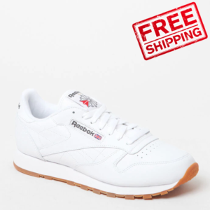 Men's Classic Sneaker Shoes – on Sale & Free Delivery
