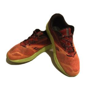 Sale. Saucony Kinvara 9 Everun Running Shoes Men's Size 12.5