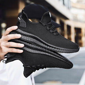 Men's Athletic Running Sneakers Outdoor Walking Tennis Gym Casual Shoes Size9