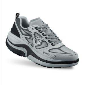 Gravitydefyer Men's GDEFY Ion Athletic Shoes Gray BEST SALE PRICE