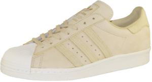 adidas Originals Superstar 80s Sneaker Sport Shoes Trainers beige BY2507 SALE
