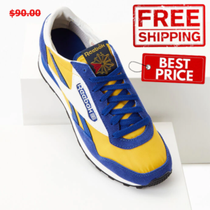 SALE: Classic Casual Sneaker Shoes – Fast Delivery
