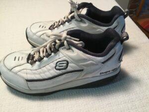 SALE Men's Skechers Shape Up Shoes Sz 9.5