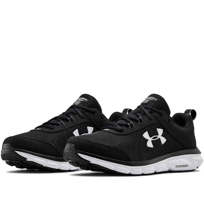 Hot: Men's Charged Assert 8 Running Shoes ~ Sale & Free Shipping
